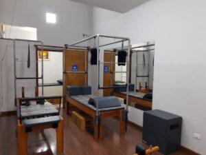 Studio Namastê